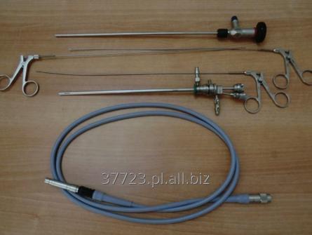 Kupić Używany sprzęt chirurgiczny w bardzo dobrym stanie.