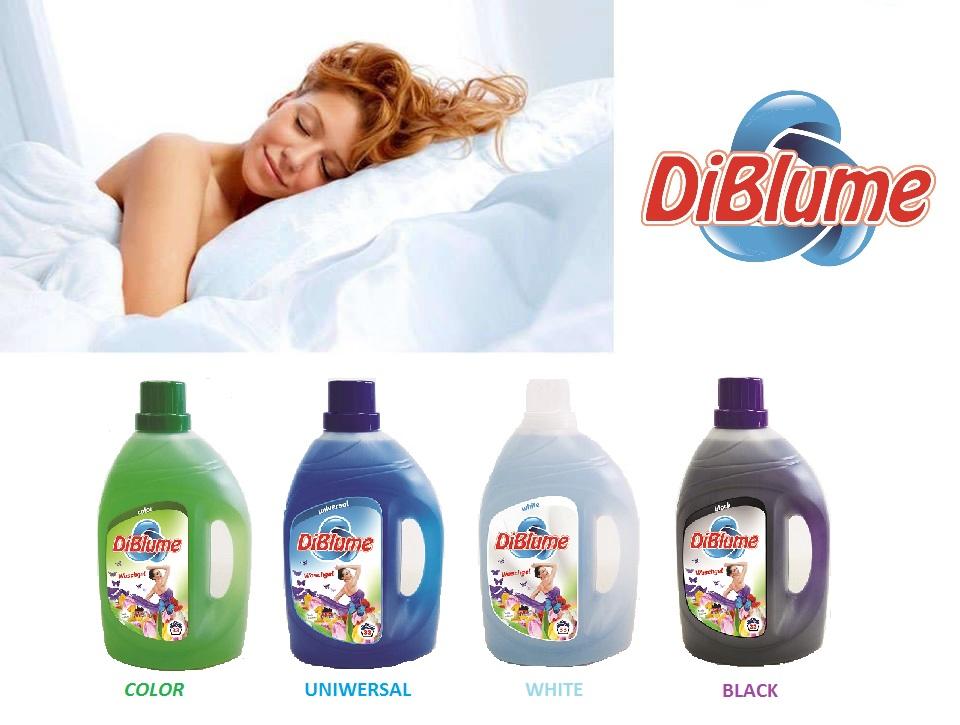 Kupić Żel do prania białych tkanin 2 L DiBlume