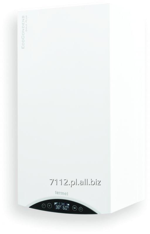 Kupić Ecocondens Gold Plus 35 (dostępna wersja 1- i 2-funkcyjna)