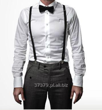 Kupić Elegancka odzież męska