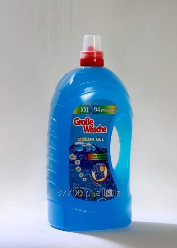 Kupić Żel do prania, bez fosforanów Große Wäsche uniwersalny 5,65 l