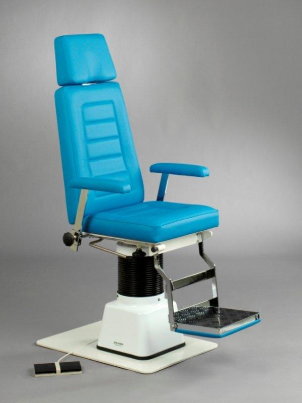 Kupić Fotel laryngologiczny pacjenta 5101/3 (Jorg&Sohn)
