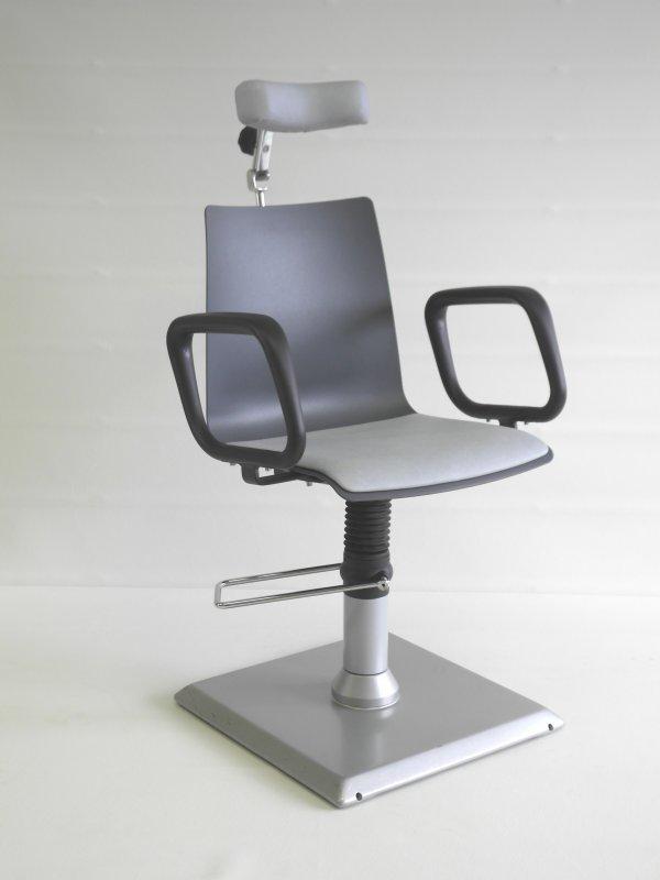 Kupić Fotel laryngologiczny pacjenta Coburg Ray-O-Seat 4045 U (Jorg&Sohn)