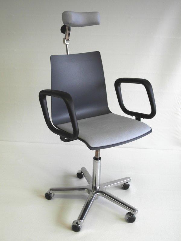 Kupić Fotel laryngologiczny pacjenta Coburg X-Ray-Lift 4047 (Jorg&Sohn)
