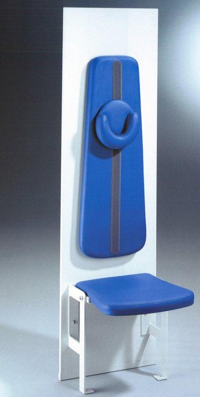 Fotel naścienny rentgenowski Coburg RoWa 4050 (Jorg&Sohn)