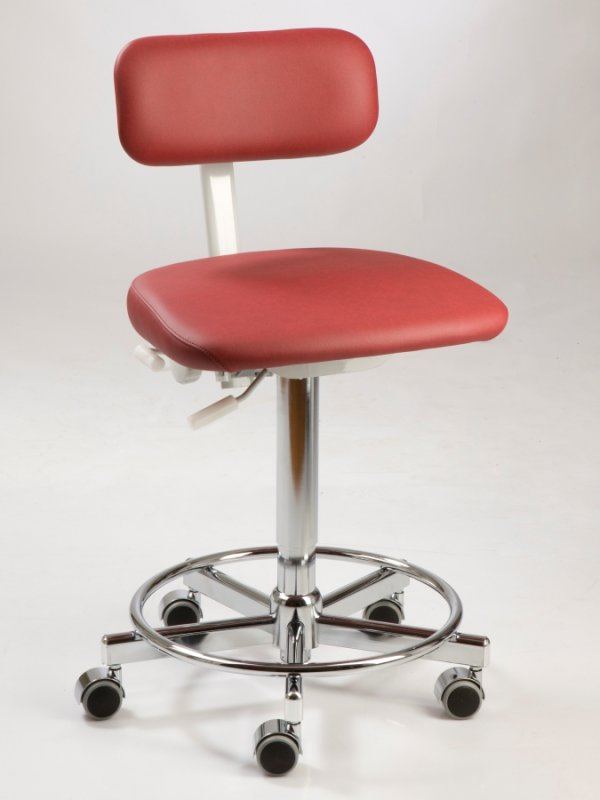 Taboret medyczny Coburg Dentalift 12013 (Jorg&Sohn)