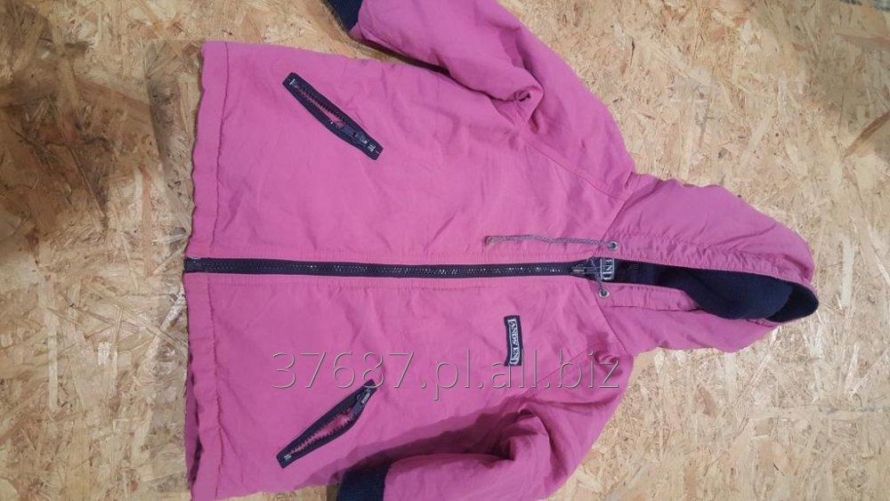 Kupić Zimowa Odzież Używana