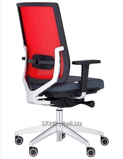 Kupić Ergonomiczne krzesła dla dorosłych i dzieci z miękką tapicerką dające doskonałe podparcie kręgosłupa.