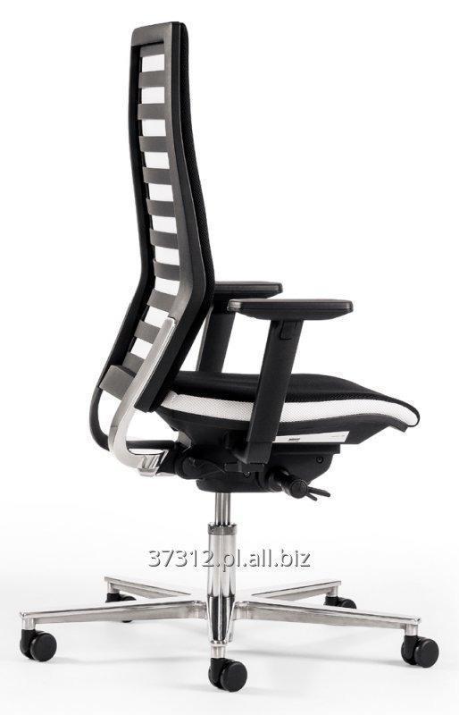 Kupić Ergonomiczny fotel obrotowy R12 - komfort i design.