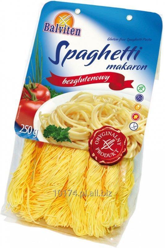 Kupić Makaron Spaghetti