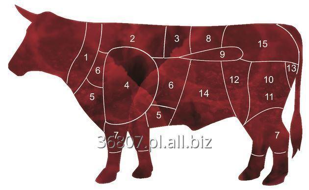 Kupić Podroby wołowe
