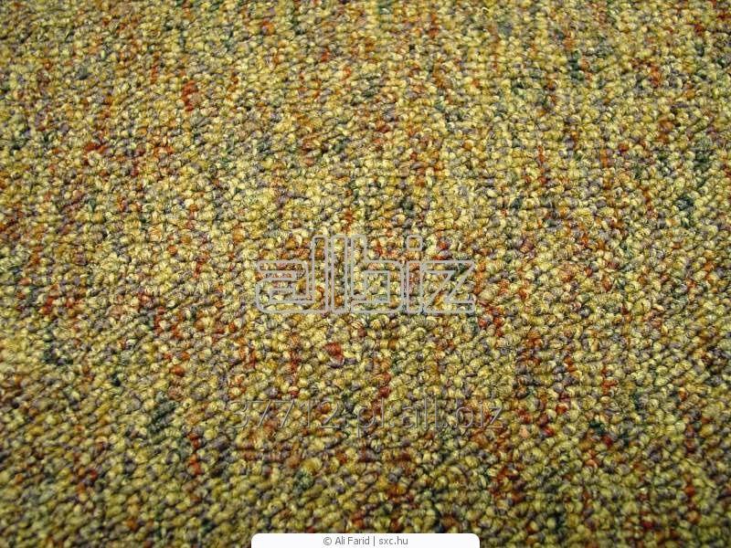 Kupić Wykładziny dywanowe