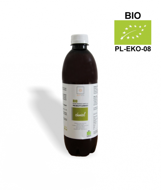 Kupić Eko probiotyk z chmielu