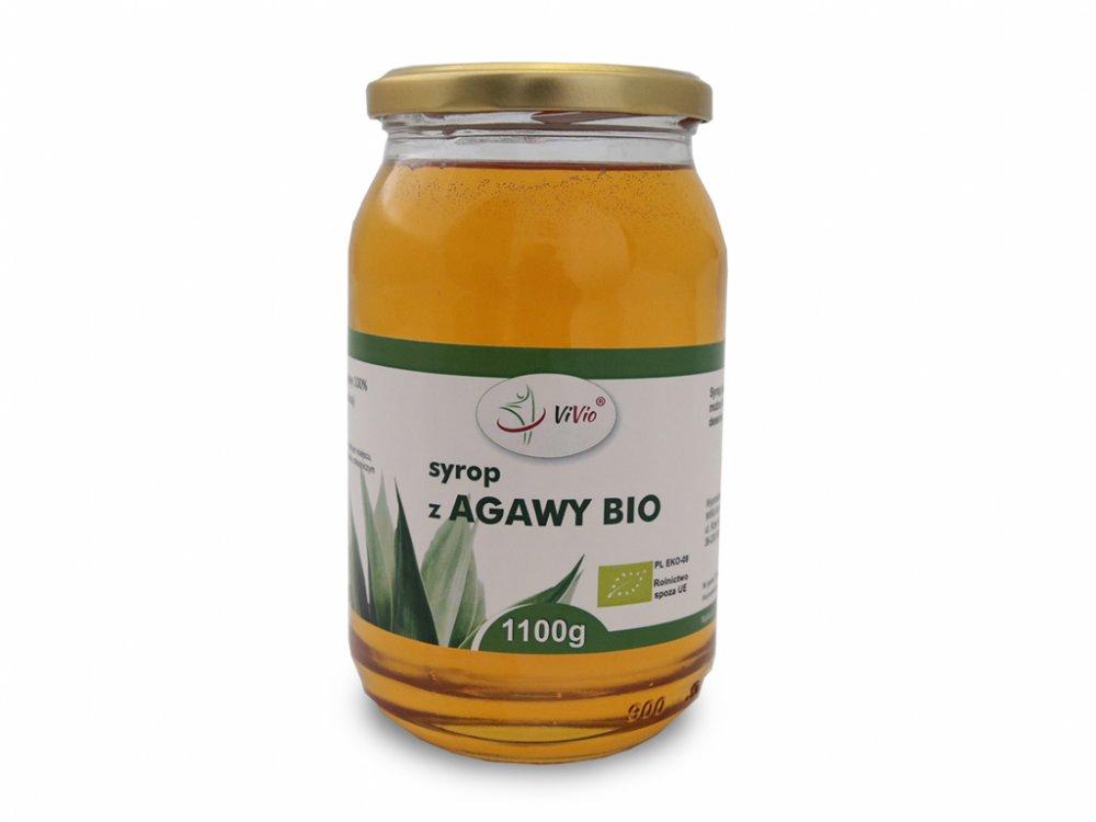 Kupić Syrop z agawy