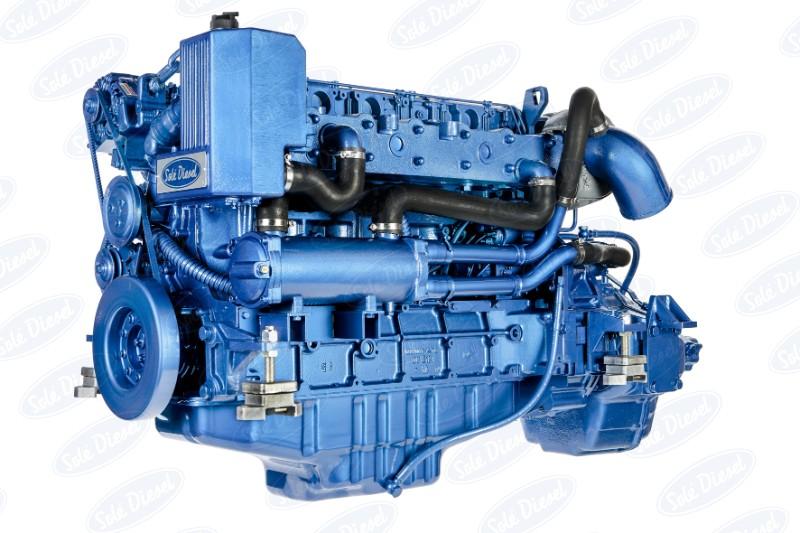 Kupić Silniki morskie Sole Diesel