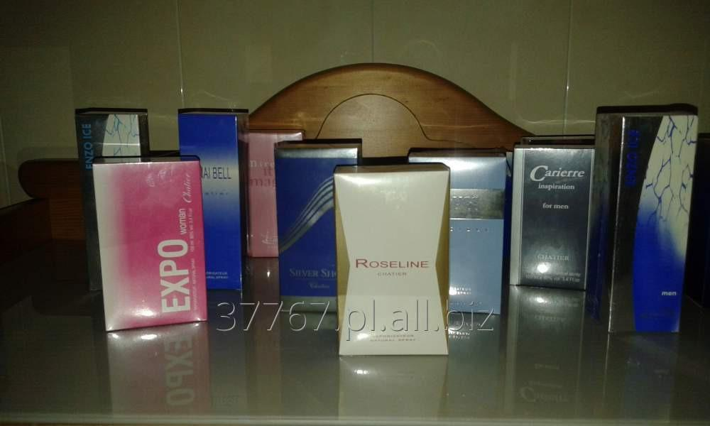 Kupić Perfumy