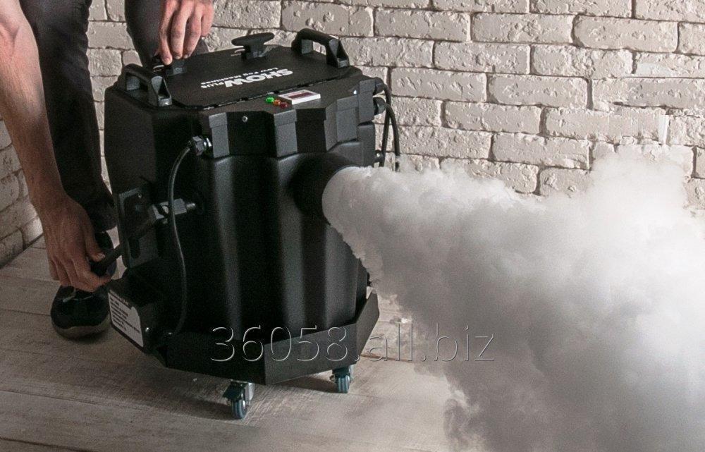 Kupić Wytwornica ciężkiego niskiego dymu SHOWplus JD52