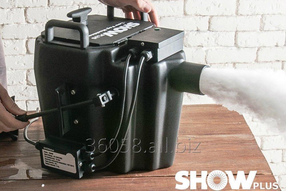 Kupić Wytwornica dymu ciężkiego SHOWplus JD52 Mini