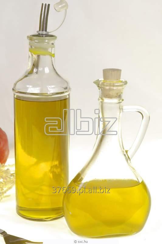 Kupić Olej rzepakowy o przeznaczeniu spożywczym, bezpośrednio od producenta.