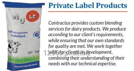 Kupić Produkty mleczne Private Label