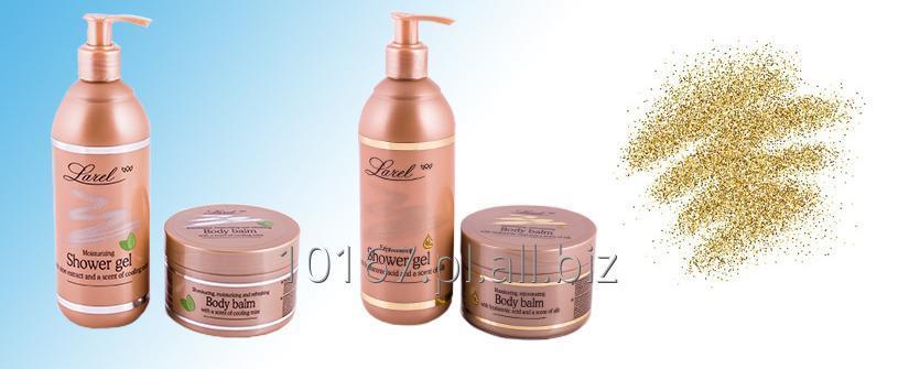 Kupić Kosmetyki roświetlające do ciała