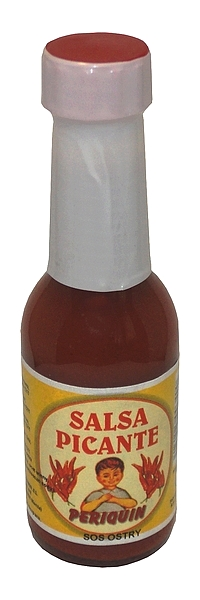 Kupić Sos ostry - salsa picante