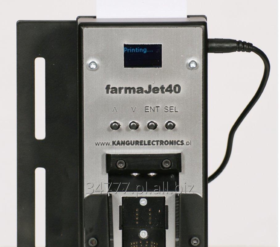 Kupić Drukarka farmaJet40
