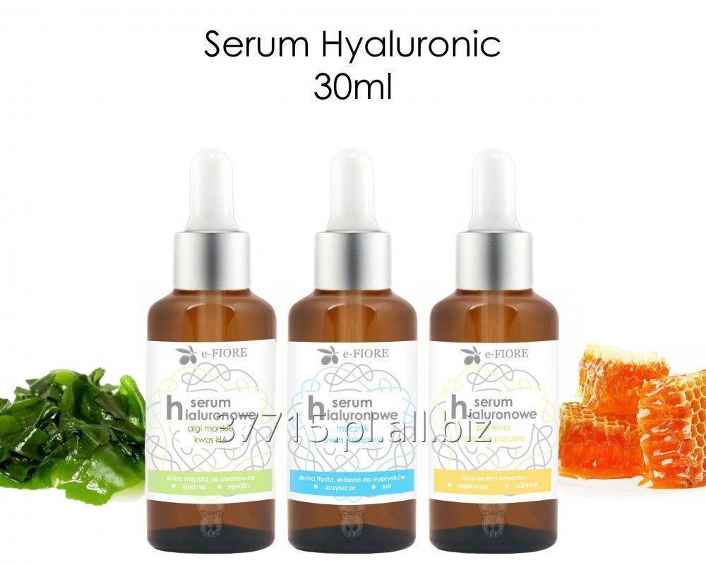 Kupić Serum Hialuronowe do twarzy 30ml anti-aging