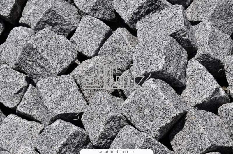 Kupić Bloczki granitowe