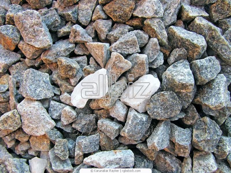 Kupić Kamienie granitowe