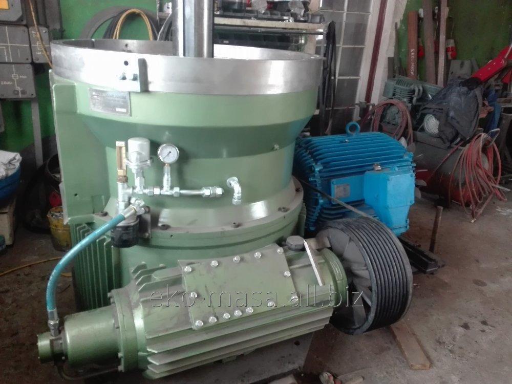 Granulator KAHL 35-1000