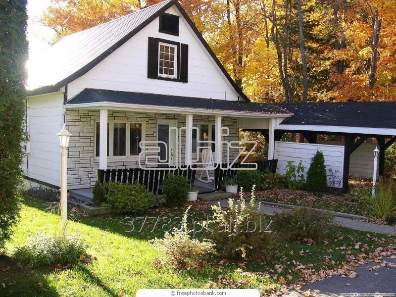 Kupić Domy gotowe