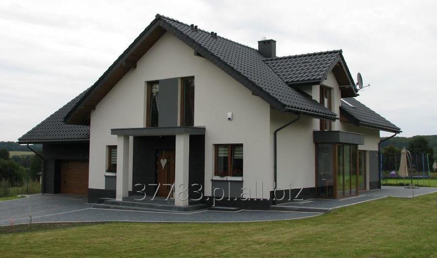 Kupić Domy mieszkalne