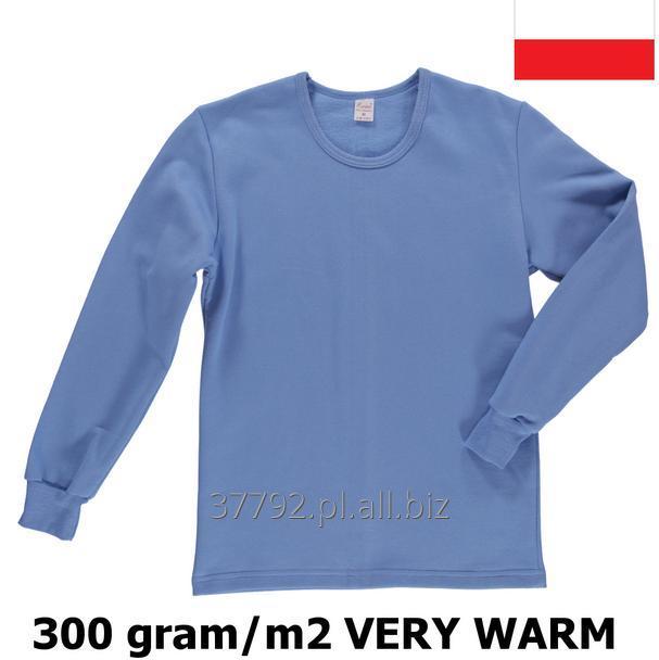 Kupić Podkoszulki na długi rękaw męskie, wygodne, prosty, klasyczny krój, kolory, wybór rozmiarów.
