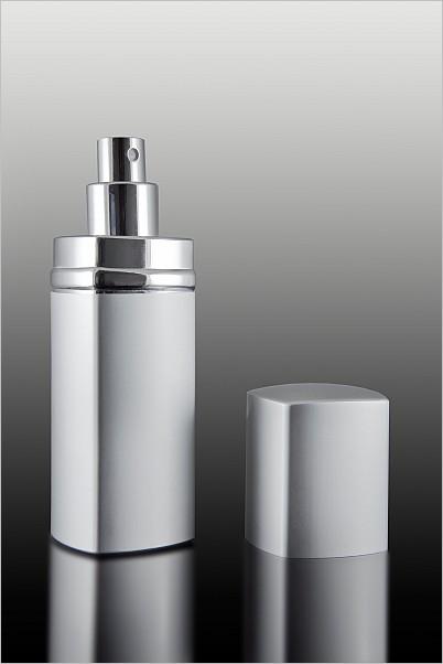 Butelka kwadratowa do perfum