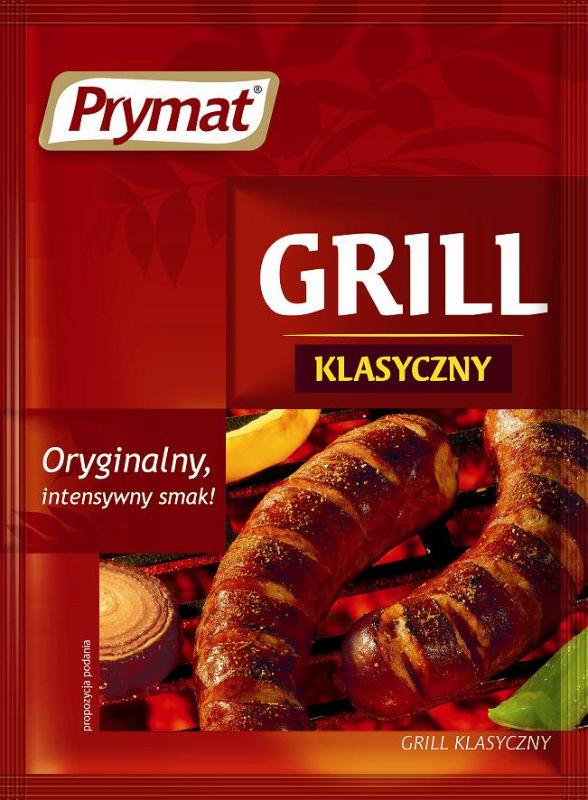 Kupić Grill klasyczny