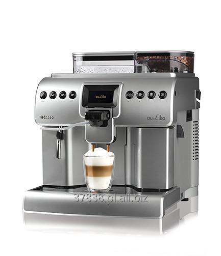 Kupić Automatyczny ekspres kawowy SAECO AULIKA FOCUS