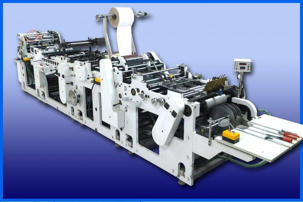 Kupić Maszyny poligraficzne
