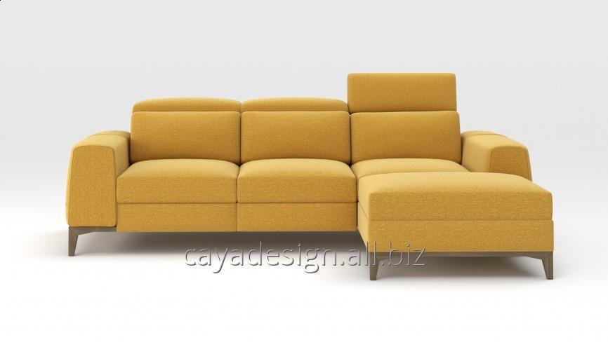 Sofa modułowa AREZZO 2 OTM (P)