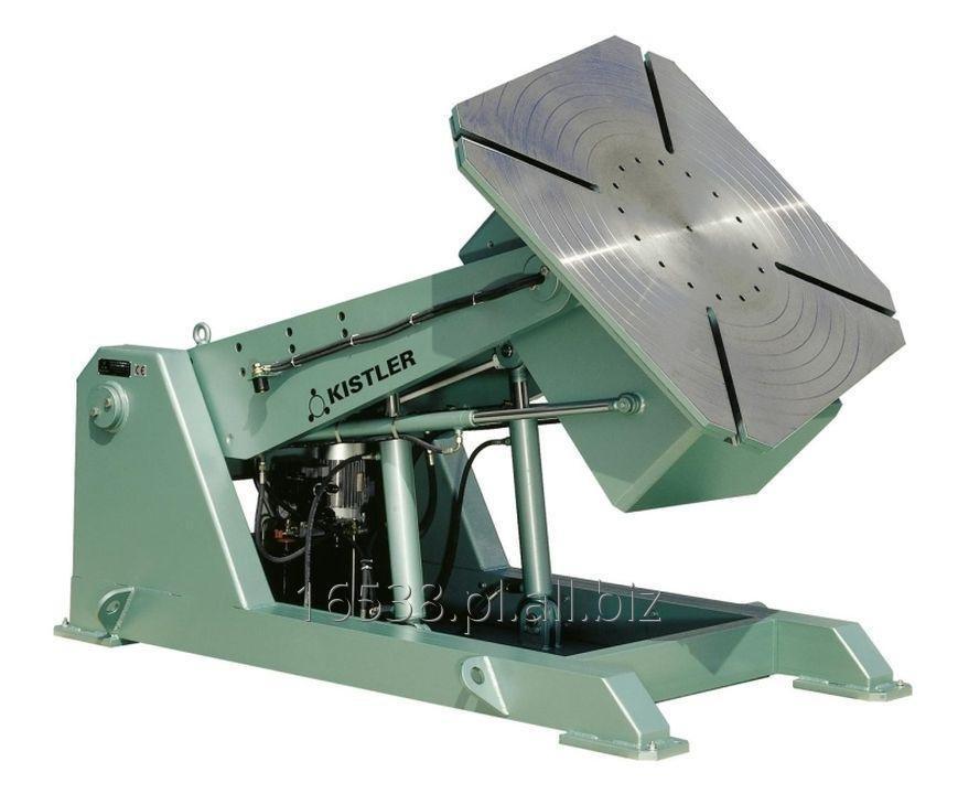 Kupić Pozycjonery KISTLER HP z pozycjonowaniem hydraulicznym
