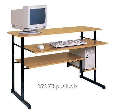 Kupić Szkolny stół komputerowy, biurko pod komputer