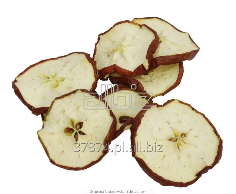 Kupić Suszone jabłka