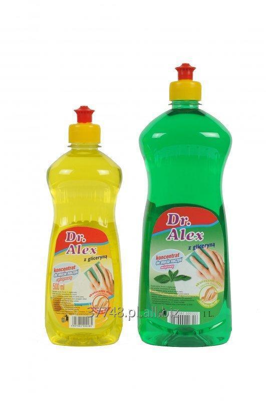 Kupić Płyn do mycia naczyń Dr.Alex