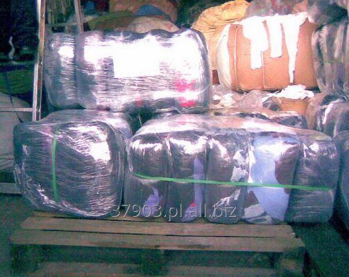 Kupić Czyściwo wagowe bawełniane
