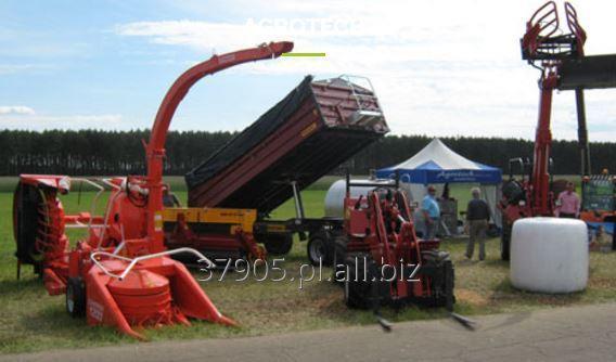 Kupić Części zamienne do maszyn rolniczych