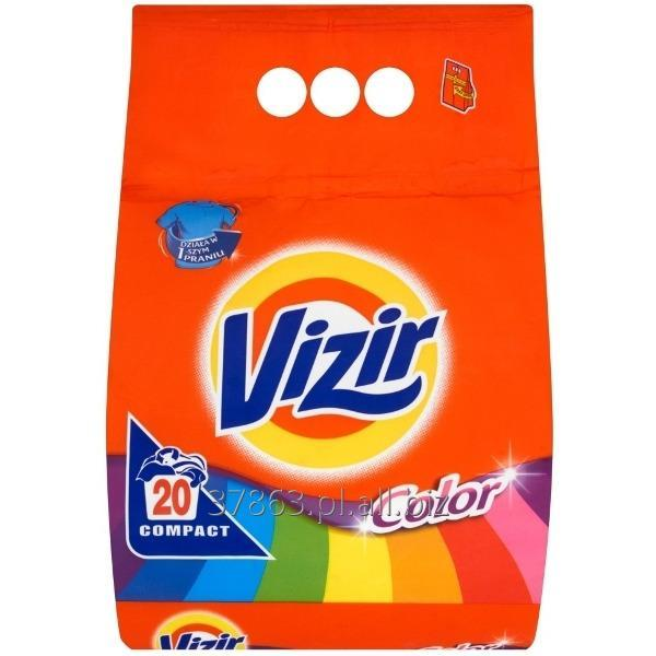 Kupić Vizir proszek do prania