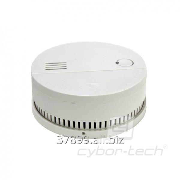 Kupić Detektor tlenku węgla i dymu (2 w1) 2xR6