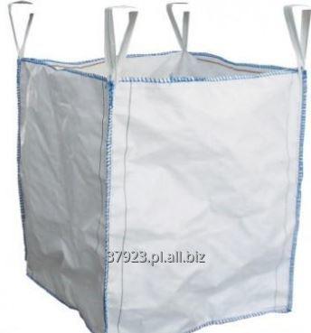 Kupić Big-Bag (kontenery elastyczne)