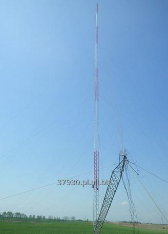Kupić Maszty do pomiaru wiatru Vendor Mast