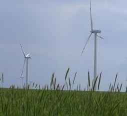 Kupić Wytwarzanie energii elektrycznej, turbiny wiatrowe, biogazownie